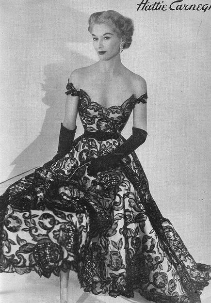 Carnegie Ad 1950's
